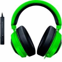 Razer RZ0402051100 Kraken Tournament Edition Gaming Headset - Green - 1