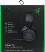 Razer Kraken Gaming Headset - Black - 1 ct