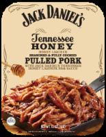 Jack Daniel's Tennessee Honey Liqueur Pulled Pork