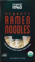 Ocean's Halo Organic Ramen Noodles
