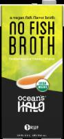 Ocean's Halo Vegan Fish Broth - 32 fl oz