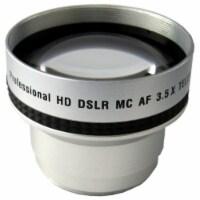 37mm Tele Photo Professional Lens