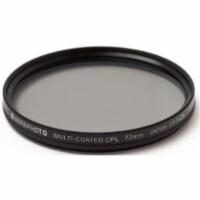 72mm Multi-coated Circular Polarizing (cpl) Filter - 1