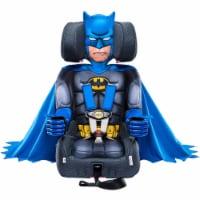 KidsEmbrace DC Comics Batman Combination 5 Point Harness Booster Car Seat, Blue - 1 Piece