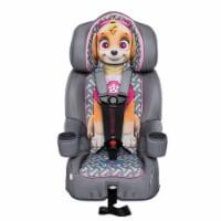 KidsEmbrace Nickelodeon Paw Patrol Skye Combination Harness Booster Car Seat