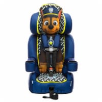 KidsEmbrace Nickelodeon Paw Patrol Chase Combination Harness Booster Car Seat - 1 Piece