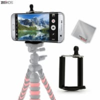 Tripod Phone Mount Adapter For Iphone And Android