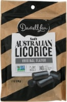 Darrell Lea Soft Australian Black Licorice