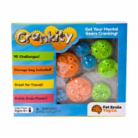 Fat Brain Toy Co. Crankity Game