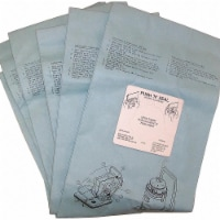 Bissell Commercial Vacuum Bag,Paper,1-Ply,Reusable,PK5 HAWA 332844