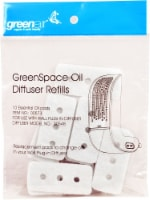 GreenAir  GreenSpace Oil Diffuser Refills