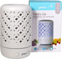 GreenAir  Nature's Remedy Trellis Air Oil Diffuser