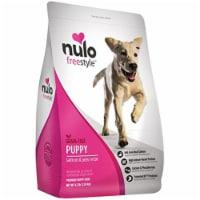 Nulo ND02000 Dry Grain-Free Pup Salmon Food, 4.5 lbs