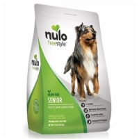 Nulo ND02004 Dry Grain-Free SR Trout Food, 4.5 lbs - 1
