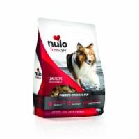 Nulo 811093 Freestyle Dog Freeze Dried - Lamb