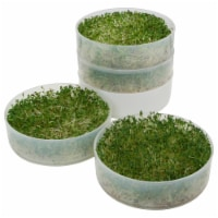 VKP Brands Kitchen Crop 4-Tray Sprouter - 1 unit