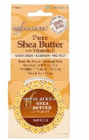 Out Of Africa Vanilla Shea Butter