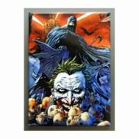 Ata-Boy Batman Detective 1 New 52 Cover Magnet - 1 Unit
