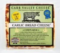 Carr Valley Garlic Bread Cheese - 6 oz