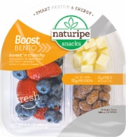 Naturipe Sweet and Crunchy Snack Box