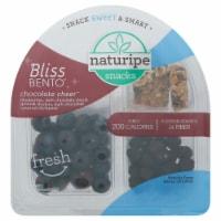 Naturipe Bliss Bentos Chocolate Cheer Snack Pack - 3.2 oz