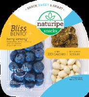 Naturipe Bliss Bentos Berry Lemony Snack Pack - 3.2 oz