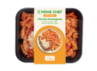 Home Chef Heat and Eat Chicken Parmigiana With Rotini Marinara