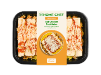 Home Chef Heat and Eat Red Chicken Enchiladas With Yellow Rice - 36 oz