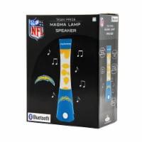 NFL Los Angeles Chargers Team Pride Magma Lamp Speaker