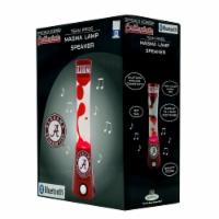Alabama Crimson Tide Team Pride Magma Lamp Speaker - 1 ct