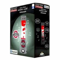 Ohio State Buckeyes Team Pride Magma Lamp Speaker