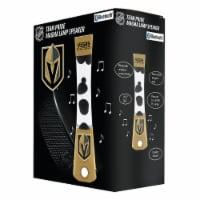 NHL Vegas Golden Knights Team Pride Magma Lamp Speaker