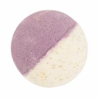 Cosset Lavender and Chamomile Essential Oil Bedtime Bath Bomb - 8 oz