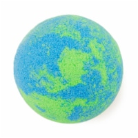 Cosset Down to Earth Vetiver & Milk Bath Bomb
