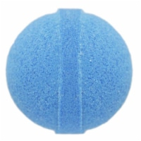 Cosset Aromatherapy Wintergreen Cooling Bath Marble - Blue