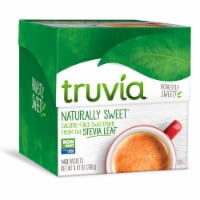 Truvia Stevia Leaf Naturally Sweet Calorie-Free Sweetener