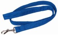 Pet Life LS14BL Aero Mesh Dual Sided Comfortable & Breathable Adjustable Mesh Dog Leash, Blue - 1