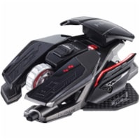 Mad Catz R.A.T. PRO X3 Gaming Mouse MR05DCINBL01 - 1