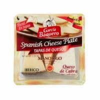 Garcia Baquero Spanish Cheese Plate