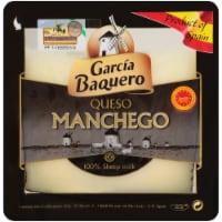 Garcia Baquero Queso Manchego Cheese