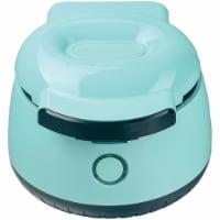 Brentwood Appliances TS-1401BL 750 watt Waffle Bowl Maker, Blue