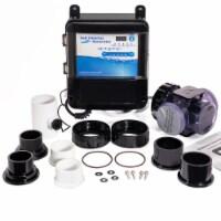 Complete Salt Water Pool Chlorine Generator System Chlorinator for 18,000GAL - 1 Unit