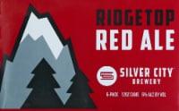 Silver City Ridgetop Red Ale