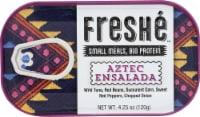 Freshe Gourmet Aztec Ensalada