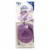 Glad Lavender & Vanilla Auto Air Fresheners