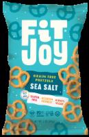 FitJoy Himalayan Pink Salt Grain Free Pretzel Twists