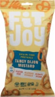 FitJoy Honey Mustard Grain Free Pretzel Twists