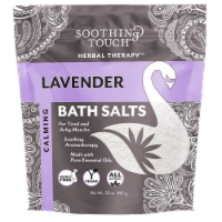 Soothing Touch Lavender Bath Salts