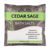 Soothing Touch Restoring Cedar Sage Bath Salts