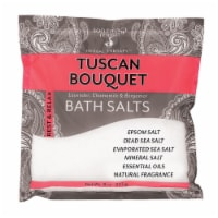 Soothing Touch  Tuscan Bouquet Lavender Chamomile & Bergamot Bath Salts